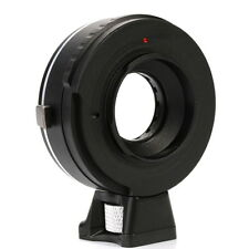 Mount Adapter for Canon EF Lens to Micro M4/3 E-PL3 G1 Aperture Adjustable DC637