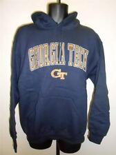 NEW Georgia Tech Yellow Jackets Adult Mens Sizes L-2XL Hoodie
