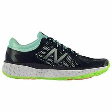 New Balance W720v4 Running Shoes Womens Blue/Blue Trainers Sneakers Sports Shoe