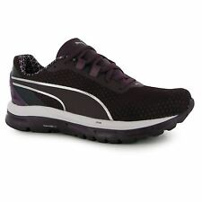 Puma Faas 600S V2 Running Shoes Womens Purple Trainers Sneakers Sports Shoe