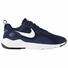 Nike LD Runner Trainers Womens Navy/White Sneakers Sports Shoes Footwear
