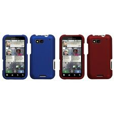 For Motorola Defy MB525 Snap-On Hard Case Phone Skin Cover Accessory