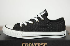 New All Star Converse Chucks low Trainers OX Eyelet 542541c Gr.37,5 UK 5