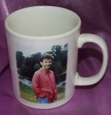 Daniel O'Donnell Memorabilia, Mug Scarf, Posters, Calendars, Tour Progs articles