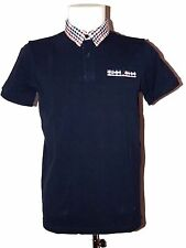 WEEKEND OFFENDER POLO BARON S L XXXL CASUAL ULTRAS POLO SHIRT INSERTS SHIRT