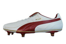 Puma King XL SG Mens Leather Soccer Boots / Cleats - 8604 - See Sizes