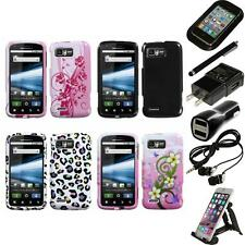 For Motorola Atrix 2 MB865 Design Snap-On Hard Case Phone Cover Accessories