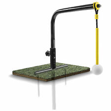 SKLZ PURE PATH GOLF SWING TRAINING AID - NEW SWING PATH CORRECTS SLICE HOOK