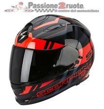 Scorpion Exo 510 Stage black red black red