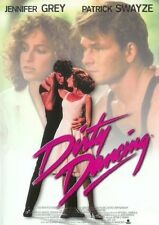 Dirty Dancing 35mm Film Cell strip very Rare var_