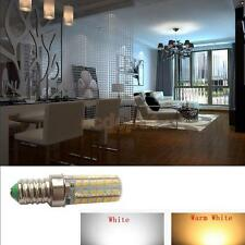 220V E14 5W Energy Saving LED Candle Light Bulb Ball Lamp Warm White/White Pick