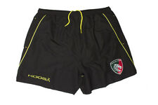 Kooga Leicester Tigers 2016/17 Players Gym Rugby Shorts