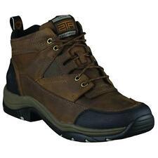 Mens Ariat Terrain Brown