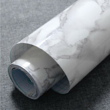 Granite Marble Effect Contact Wall paper Self Adhesive Peel Stick Rolling Paper
