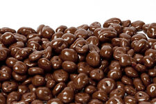 MILK CHOCOLATE COVERED RAISIN SWEETS  FAVOURS TREATS PARTY CANDY KIDS RETRO