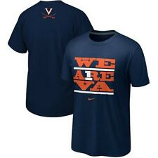 UVA Cavaliers We Are VA t-shirt Nike NWT Virginia Wahoos new with tags ACC