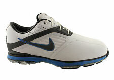 NEW NIKE LUNAR PREVAIL MENS LEATHER GOLF SHOES