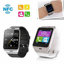 Sports Bluetooth Wrist Smart Watch Phone For Android Samsung Xiaomi Huawei Phone