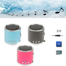 Mini Portable USB Audio Music Player Speaker For iPhone iPad MP3 Laptop PC