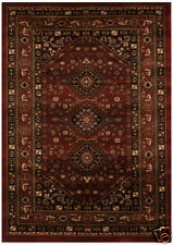 NEW Floor Rug Premium Traditional Designer Matching Hall Runner Also Available