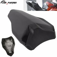 Motor Rear Pillion Seat cowl fairing Cover for Ducati 848 1098 1198 All Year