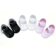 Child Fashion Kids Girls Infant Baby Toddler's Lovely Mary Jane Shoes Lace Soft