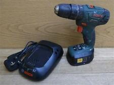 Bosch PSB 1800 LI-2 18V Compact Combi Hammer Drill Driver WIth Charger & Battery