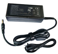 New AC DC Adapter For LG LED LCD HDTV HD TV Monitor Power Supply Cord Charger