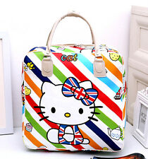 New Hellokitty Handbag Shoulder Bag Purse Travel Bag AA-210