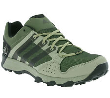 NEW adidas Performance Kanadia 7 TR GORE-TEX Men's trail-running shoes Green