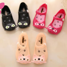 Baby Kids Summer Jelly Sandals Girls Boys Baby Shoes Soft Comfy Shoes 6 Colors