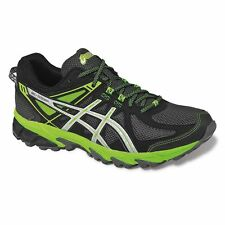 New! Mens Asics Sonoma Trail Running Shoes Sneakers - 11