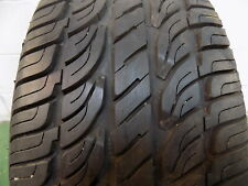 Used P235/55R17 99 H 10/32nds Kelly Navigator Touring K Gold