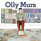 Olly Murs - In Case You Didn't Know (2011)