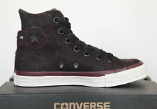 New All Star Converse Chucks CT AS Hi Leather Trainers c Size 36
