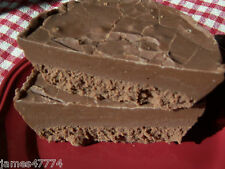 Chocolate Fudge HOMEMADE FUDGE with FREE Priority shipping when you buy any 2