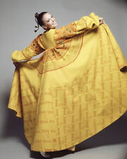 Natalie Wood Poster or Photo Striking Yellow Dress Very Rare