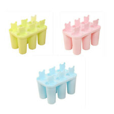 MagiDeal Bear Frozen Ice Cream Pop Mold Popsicle Maker Lolly Mould Tray