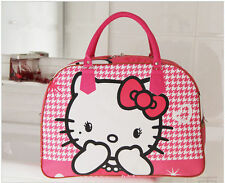 New Hellokitty Large Handbag purse AA-L116112