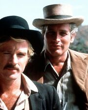 Butch Cassidy and the Sundance Kid Color Poster or Photo