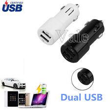 Car Charger Dual USB DC 5V 3.0A 2-Ports Adapter Charger Voltage For Smart Phone