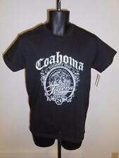 NEW COAHOMA COMMUNITY COLLEGE TIGERS Adult Mens Sizes S-M-L-XL Shirt