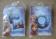 Disney Frozen Armbands or Swim Ring Age 3-6 Years Swimming Aid