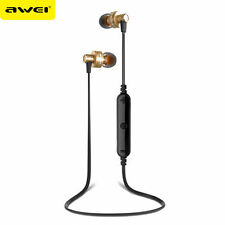 HOT Sport Bluetooth Wireless Earphone HiFi Headset Handfree Headphone For Iphone