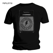Official T Shirt Black BUCKCHERRY Rock n Roll AMP Stack All Sizes