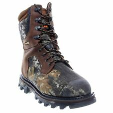 Rocky Bearclaw3D Gore-Tex Waterproof Insulated Hunting Camo - Mens  - Size