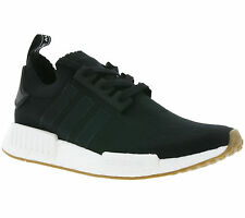 NEW adidas Originals NMD_R1 Primeknit Boost Shoes Trainers BY1887
