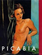 Francis Picabia : Late Works 1933-1953 (1998, Hardcover)
