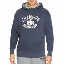2 Champion Mens Heritage Fleece Pullover Hoodies S1231