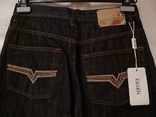 VERSACE RARE JEAN COUTURE MEN'S JEANS ITALY SIZES AVAILABLE  31, 32,33